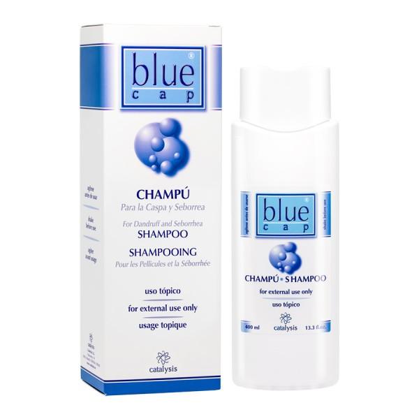 Blue Cap® Szampon 150ml