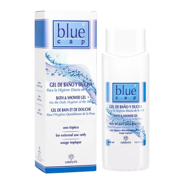Blue Cap® Żel 400ml