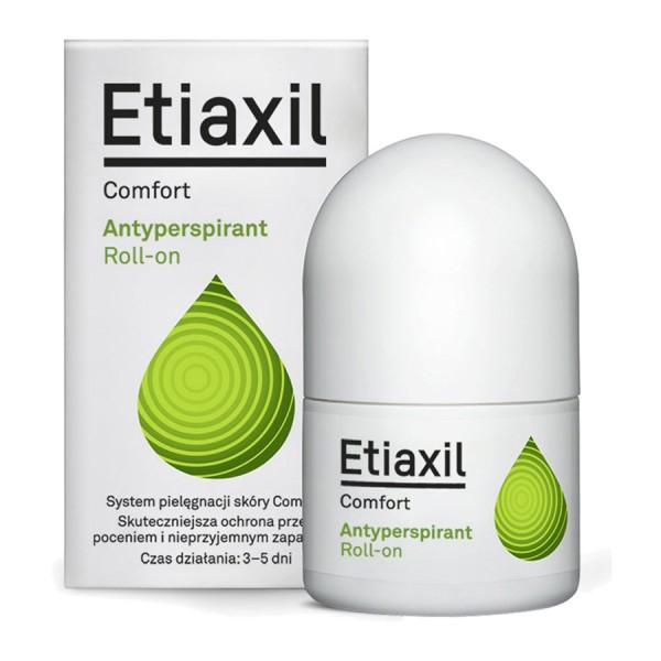 Etiaxil® Comfort 15ml