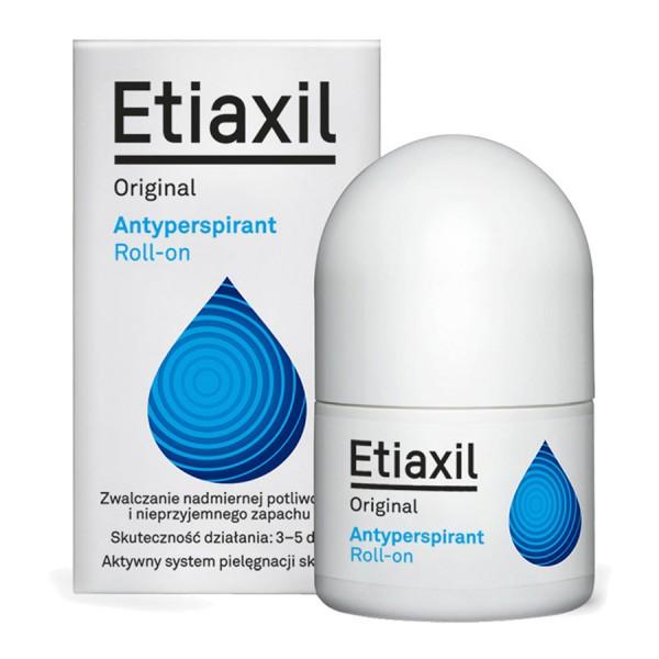 Etiaxil® Original 15ml WYPRZEDAŻ !!!