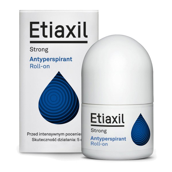 Etiaxil® Strong 15ml