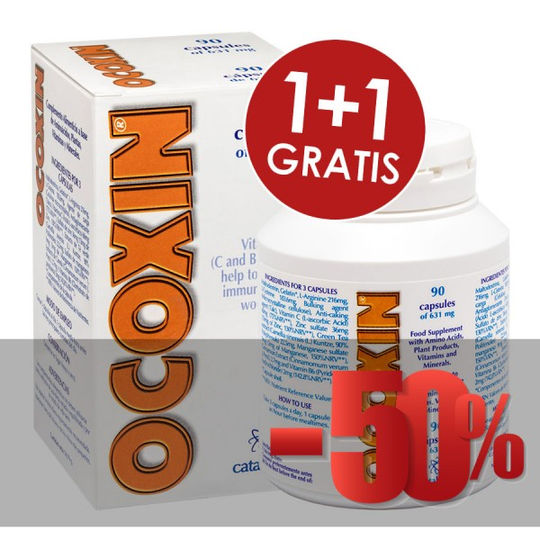 Ocoxin® 90 kaps.